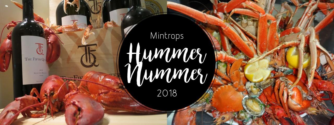 Mintrops Hummer Nummer